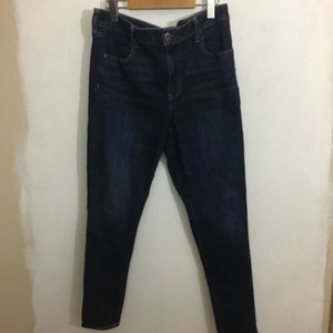 American Eagle Super Super Stretch size 31